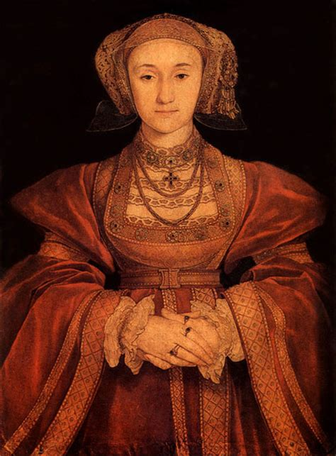 Anne of cleves and henry viii marriage
