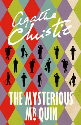 libro the mysterious mr quin the mysterious mr quin agatha christie foyles bookstore