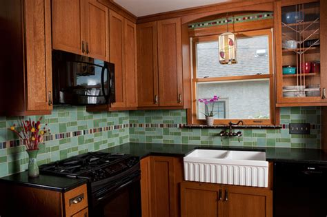 art deco kitchens art deco kitchen with 1 quot x 2 quot trim traditional kitchen