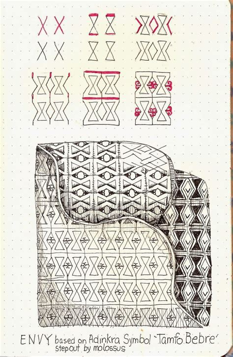 doodle envy 1000 images about on zentangle patterns