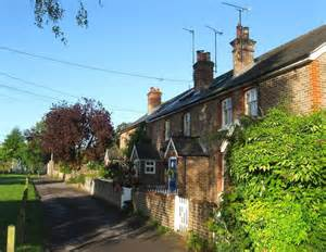Cottage Lewes by Eastern Cottages Lewes Road Lindfield C Simon Carey
