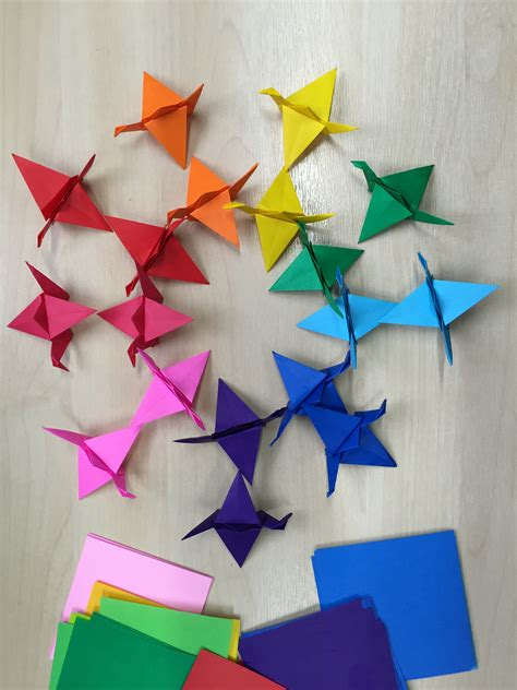 Doing Origami - doing origami images craft decoration ideas