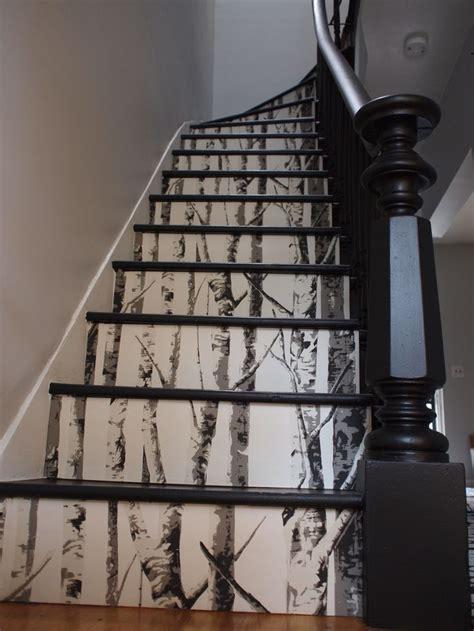 Best 25  Wallpaper stairs ideas on Pinterest   Wallpaper