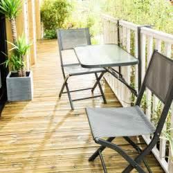 Incroyable Soldes Chaises De Jardin #2: table-de-balcon-en-acier--2-chaises-pliante-modulo-grise-en-alu-et-textilene-rnkwtbnzrl.jpg