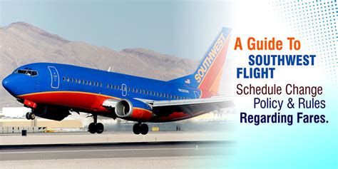 southwest policy fly deal fare travel with ease