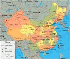 Map Of China Cities by Pics Photos Map Of China Major Chinese Cities