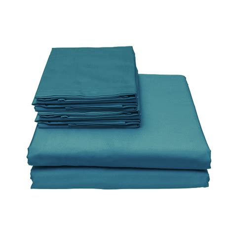 Bamboo Bed Sheet Set 6 Set Eco Luxury 2200 Series Organic Bamboo Bed Sheet Set Ebay