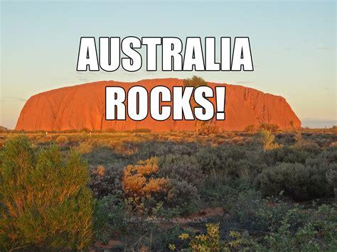 Meme Australia - australia rocks meme memes