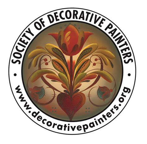 Society Of Decorative Painters by Society Of Decorative Painters Announces International