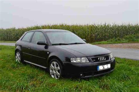 Audi S3 8l Kaufen by Audi Gebrauchtwagen Alle Audi S3 8l G 252 Nstig Kaufen