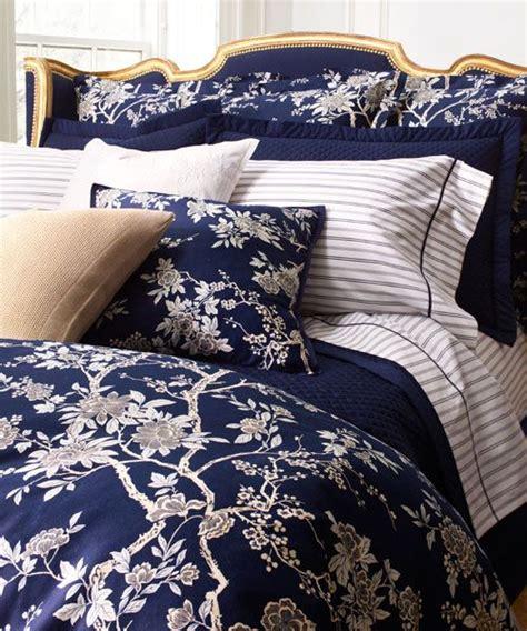 blue and white comforter ralph lauren sneak peek ralph lauren home bedding