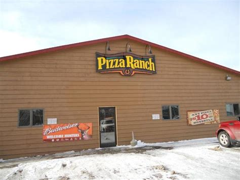 Pizza Ranch Gift Card - pizza ranch in park rapids mn 16137 state 34