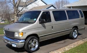 ford econoline 12 passenger seating image 100