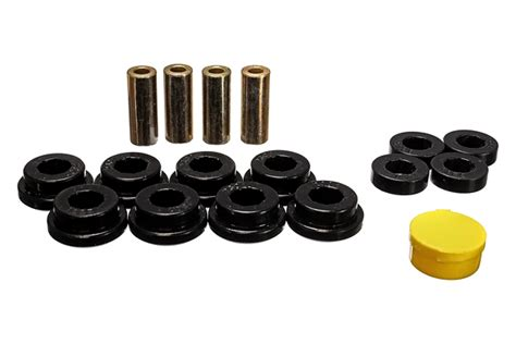 L 16 01 Set energy suspension arm bushing set integra 90 01