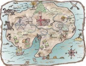 treasure map timothyhudgins foundmyself