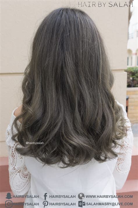 ash brown hair color beige hair for balayage hairstylegalleries