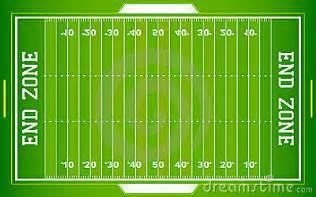 best football field clipart 20888 clipartion com