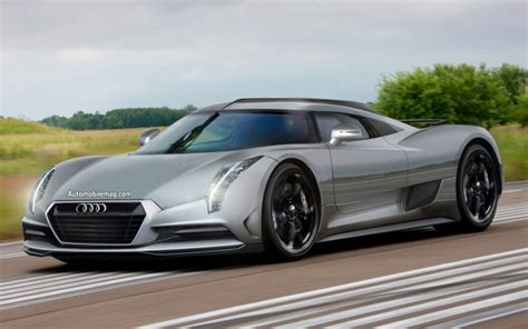 audi hypercar 1000hp audi r10 hypercar approved for production gtspirit