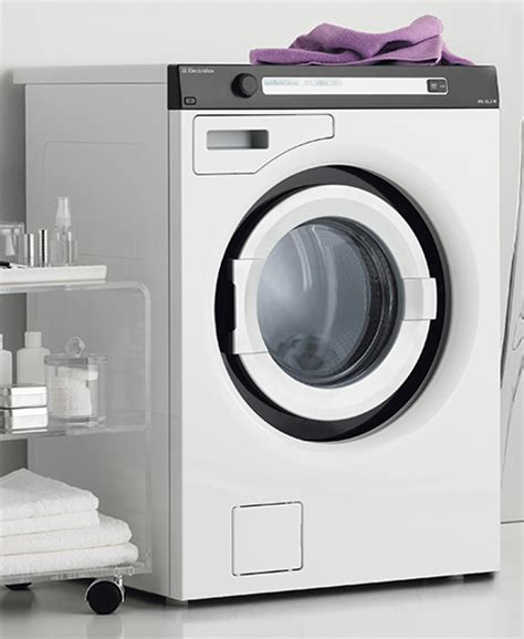 Tiny Apartment Washer Apartment Size Washer From Electrolux