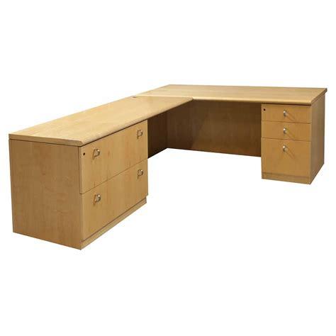 herman miller desk l herman miller geiger used l shape 30 215 66 left return desk