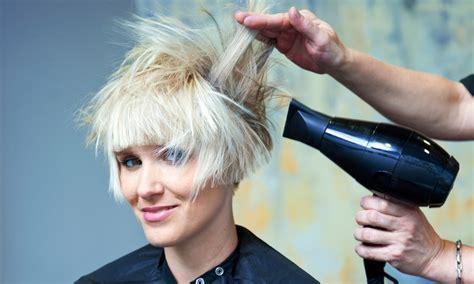 haircut deals dublin petite salon hairdressing in dublin groupon