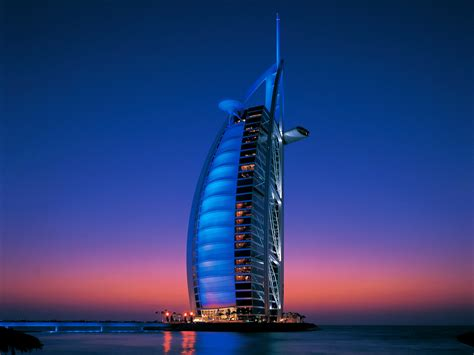 al burj burj al arab hotel dubai hd wallpaper