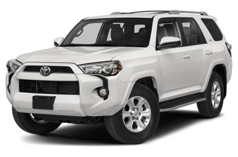 Toyota 2019 Forerunner by 2019 Toyota 4runner Expert Reviews Specs And Photos