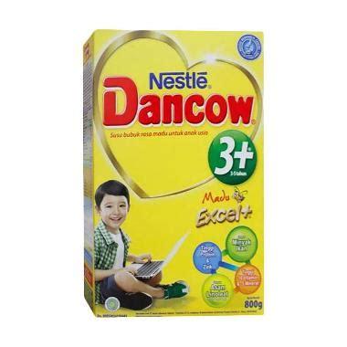 Dancow 800gram jual dancow 3 madu pertumbuhan 800 g harga kualitas terjamin blibli