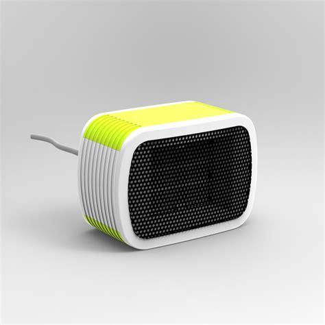 small plug in fan minf01 2 free shipping 500w small portable electric fan