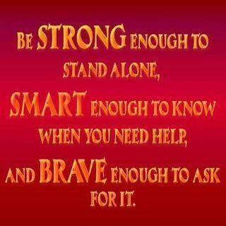 Strong smart brave simple pleasures no nudity pinterest