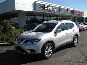 silver nissan rogue 2015 2015 nissan rogue sv brilliant silver louisville ky