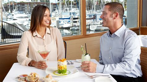 chart house marina del rey marina del rey waterfront seafood restaurant dining with a view chart house