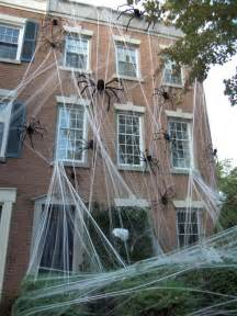 Spiders Halloween Decorations 10 Extravagant Ways To Decorate For Halloween