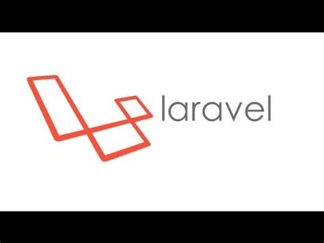 laravel tutorial quickstart xp composer laravel doovi