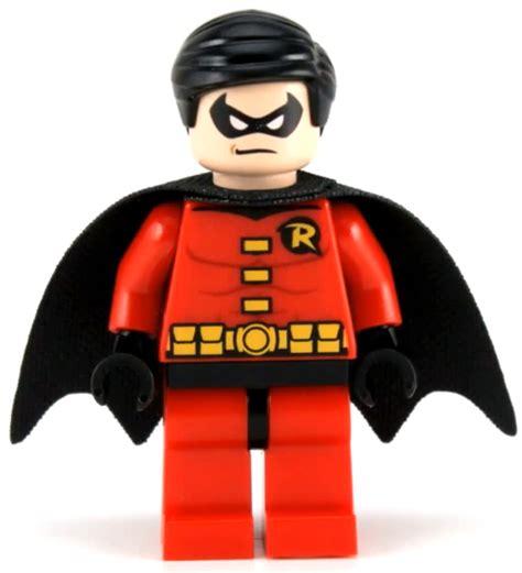 Lego Robin 3 robin lego batman 2 sidekick gets a new look lego