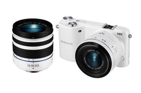 Kamera Samsung Smart Nx2000 samsung nx2000 mirrorless smart announced gadgetsin