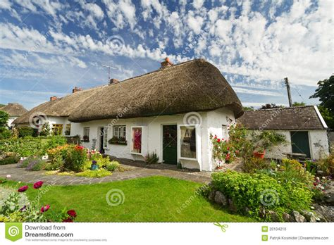 cottage irlandesi traditional farmhouse plans ireland