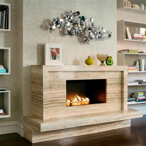 modern vent free fireplace vent free freestanding fireplace from spark modern fires