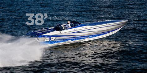 cigarette boat offshore cigarette racing