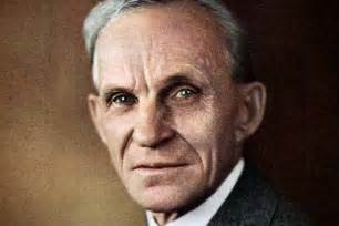 Herny Ford Henry Ford S Of Terror Greed And Murder In