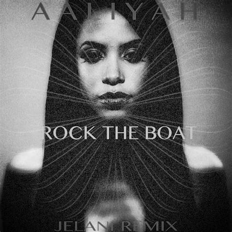 aaliyah rock the boat album cover june 2013 urbanlunch