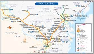 Mta Light Rail Schedule Penn Line Schedules Maryland Transit Administration