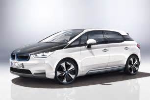 I5 Bmw 2015 Bmw I5 A Zen Driving Experience Roseville Automall
