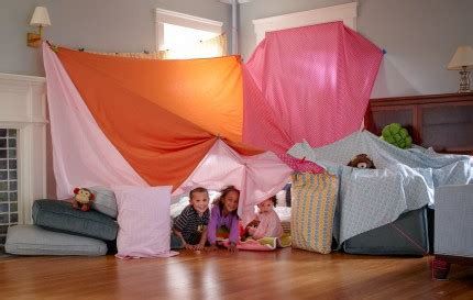 Living Room Fort Living Room Fort The Adventure Of Growing Up Page 5