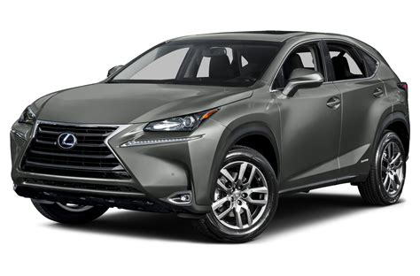 suv lexus 2015 lexus nx 300h price photos reviews features