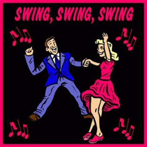 rock and roll swing rock and roll revival swing swing swing
