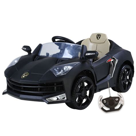 Lamborghini Kid Car by Buy Electric Cars Childs Battery Powered Ride On Toys