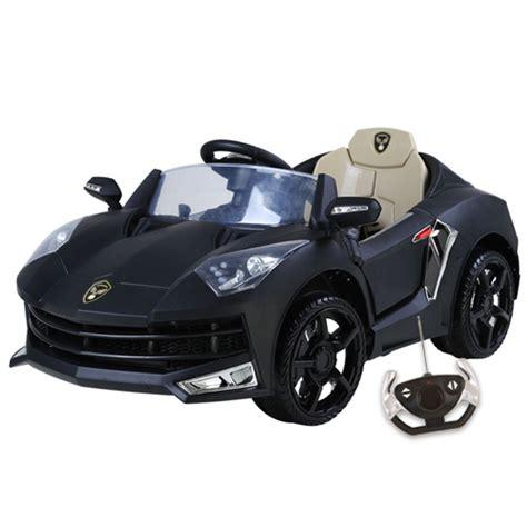 kid car lamborghini lamborghini kid car automobili image idea