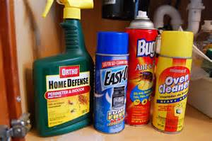 toxic household chemicals household hazardous waste
