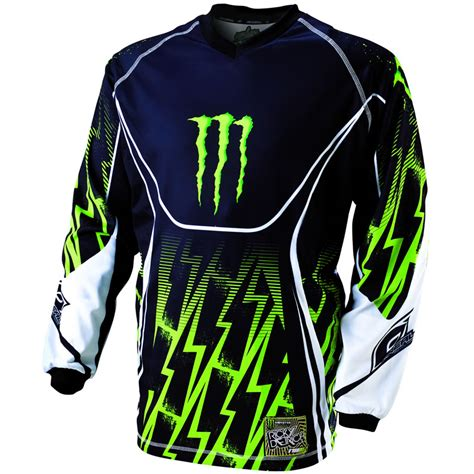 motocross jerseys and oneal 2011 ricky dietrich energy mx race